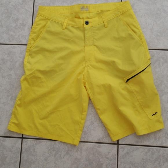 Huk Swim Nwot Board Shorts Poshmark